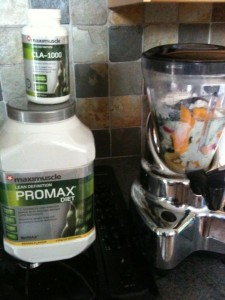 Promax Smoothy