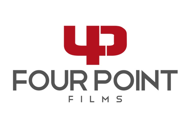 Four Point Films logo