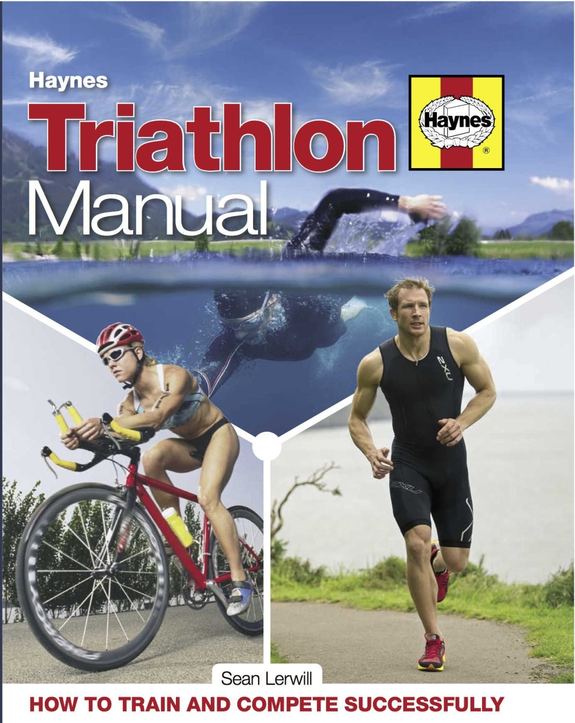 Haynes Triathlon Manual